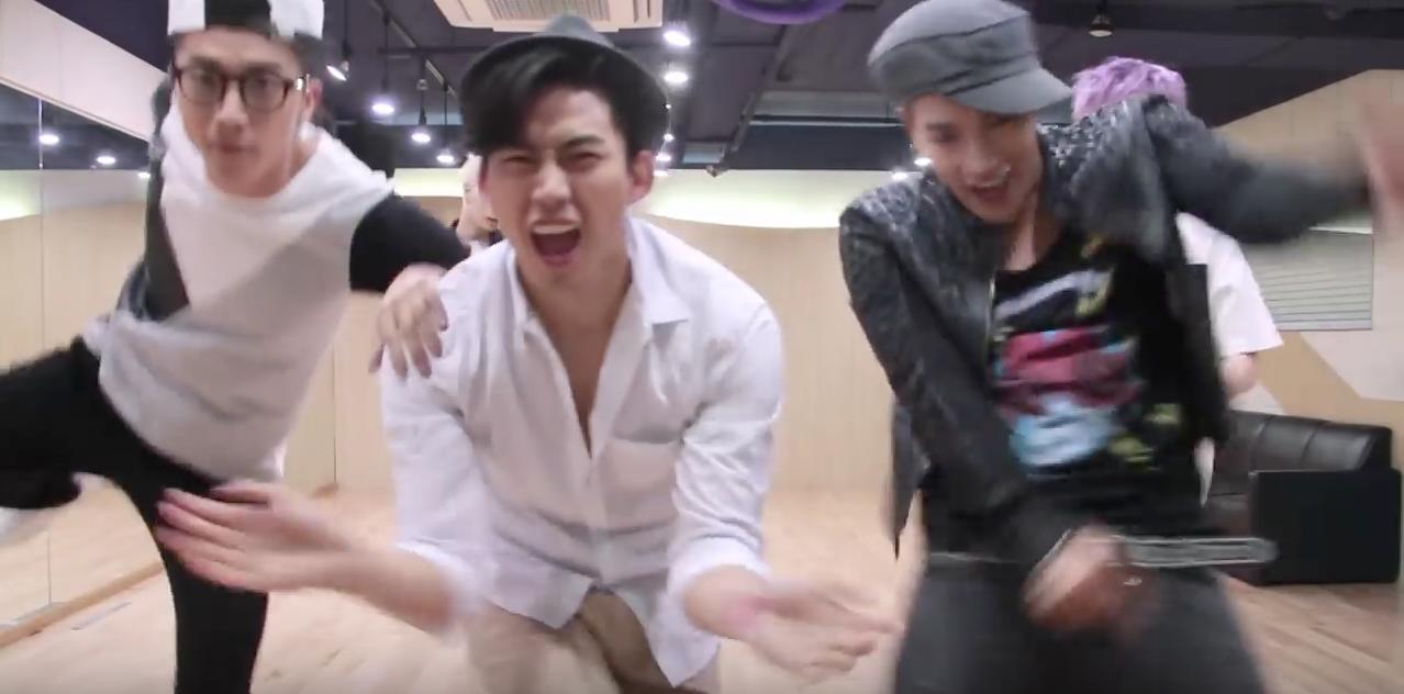 2PMも!TWICEも!K-POPは私服も見られる練習動画も必見なんです