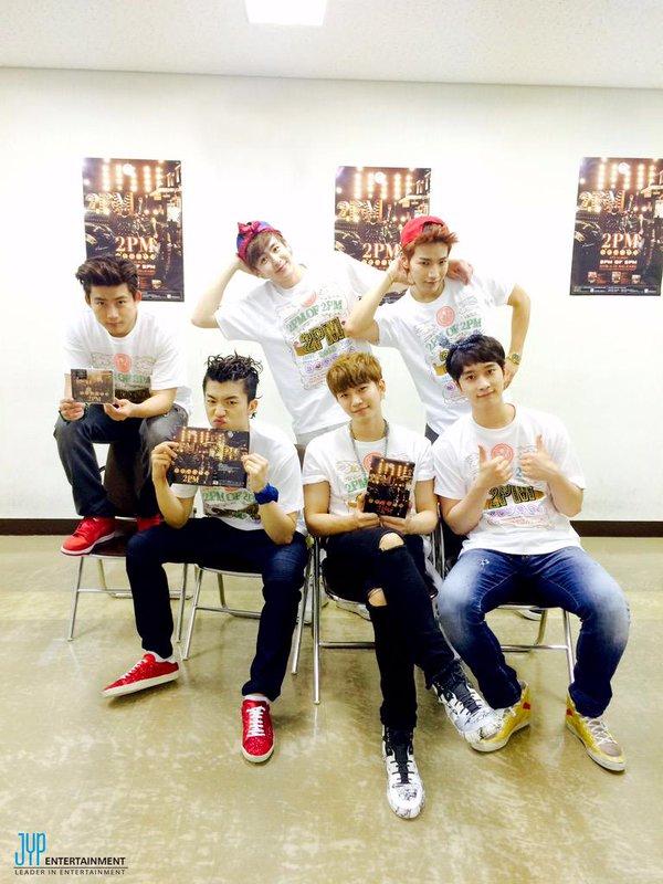 これで全部わかる!2PM愛が強すぎるファンが解説する日本シングル曲一覧