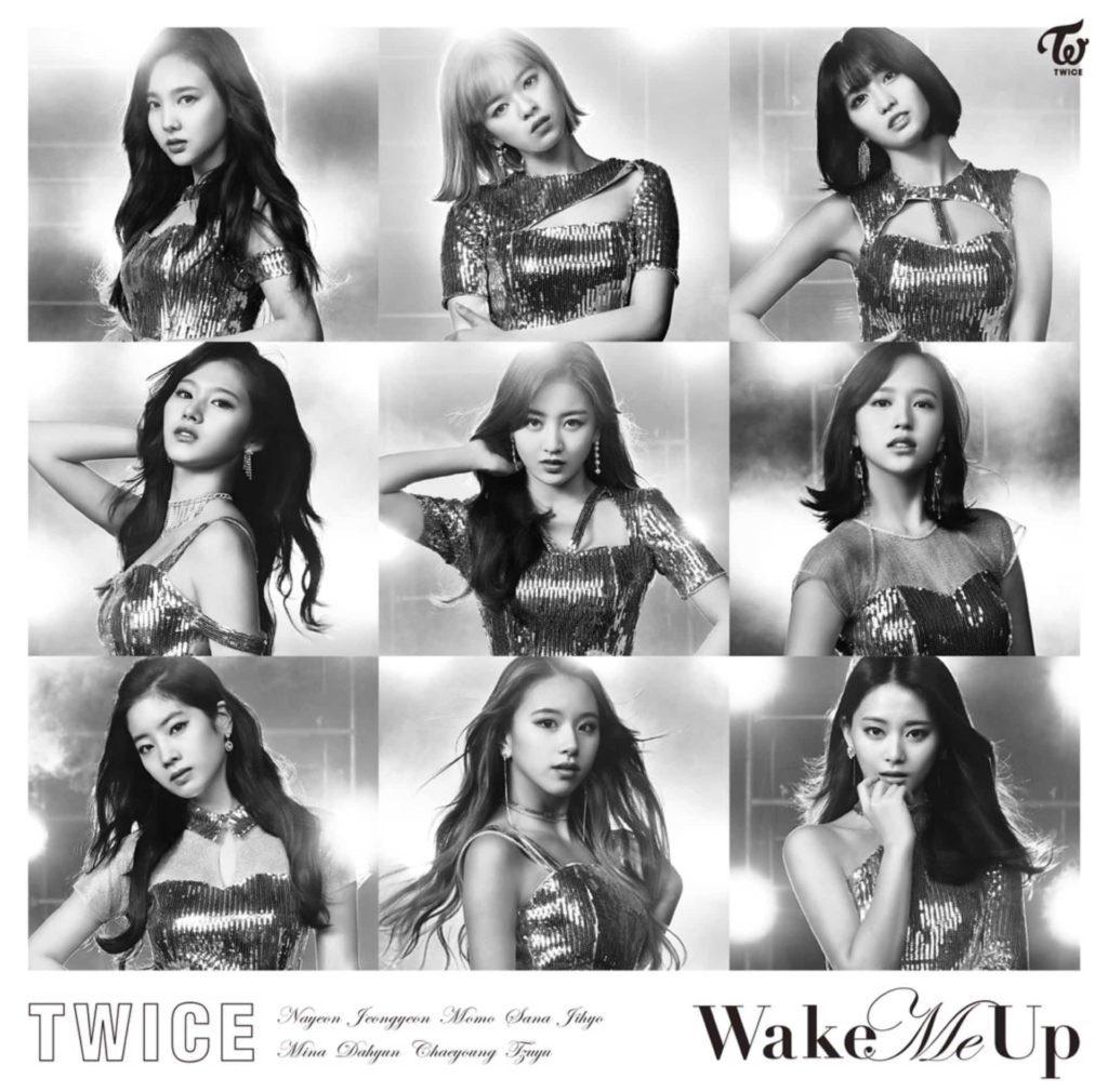 TWICE Wake Me Up シングル ファンクラブ ONCE JAPAN 限定盤 価格比較