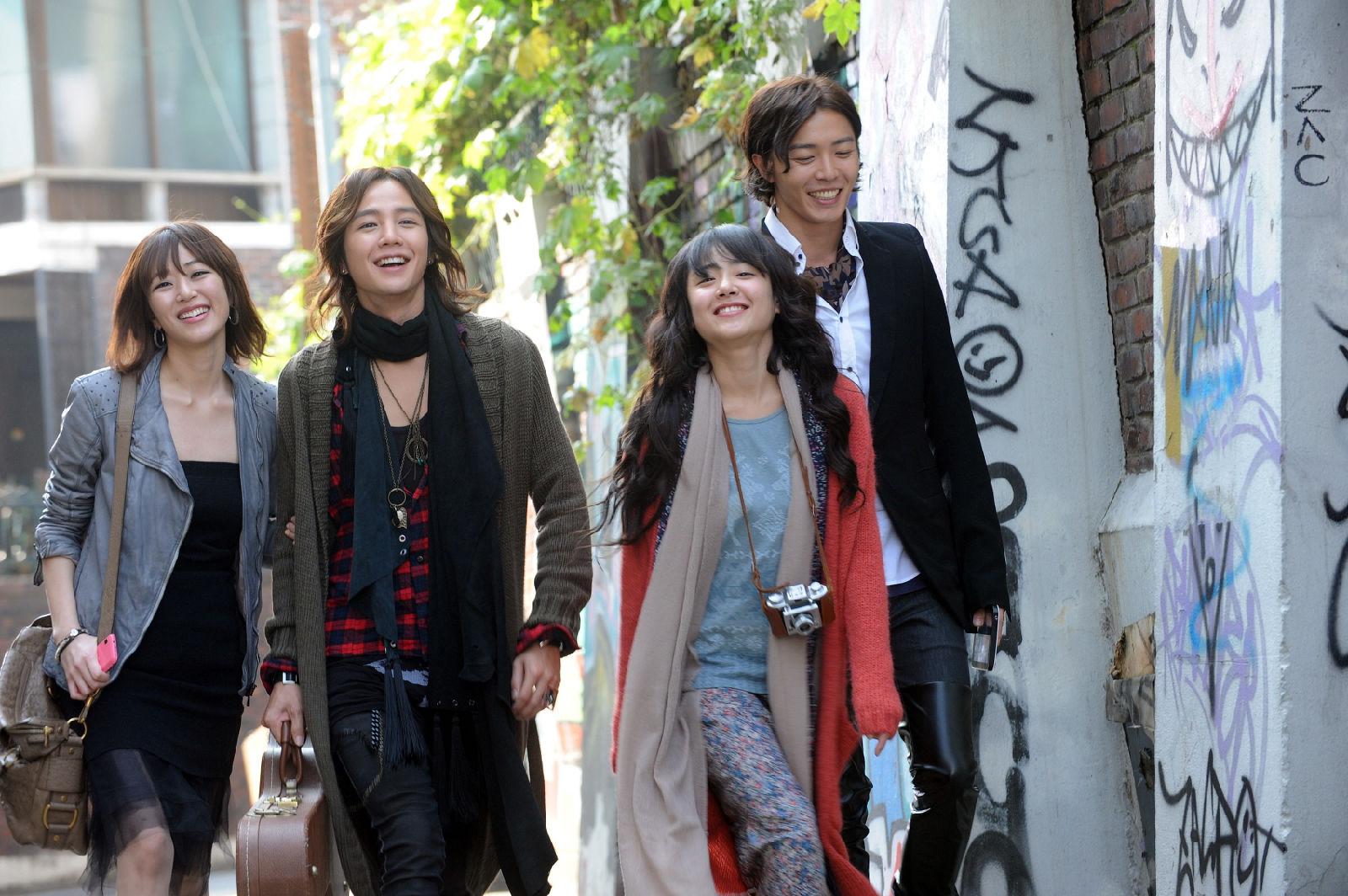 【2018年最新版】14日間無料!Huluで観られるおすすめ韓国ドラマ・韓国映画一覧