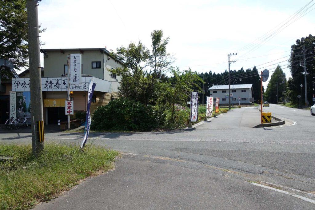 メタセコイア 並木 滋賀県 マキノ町 高島市 周辺 ランチ