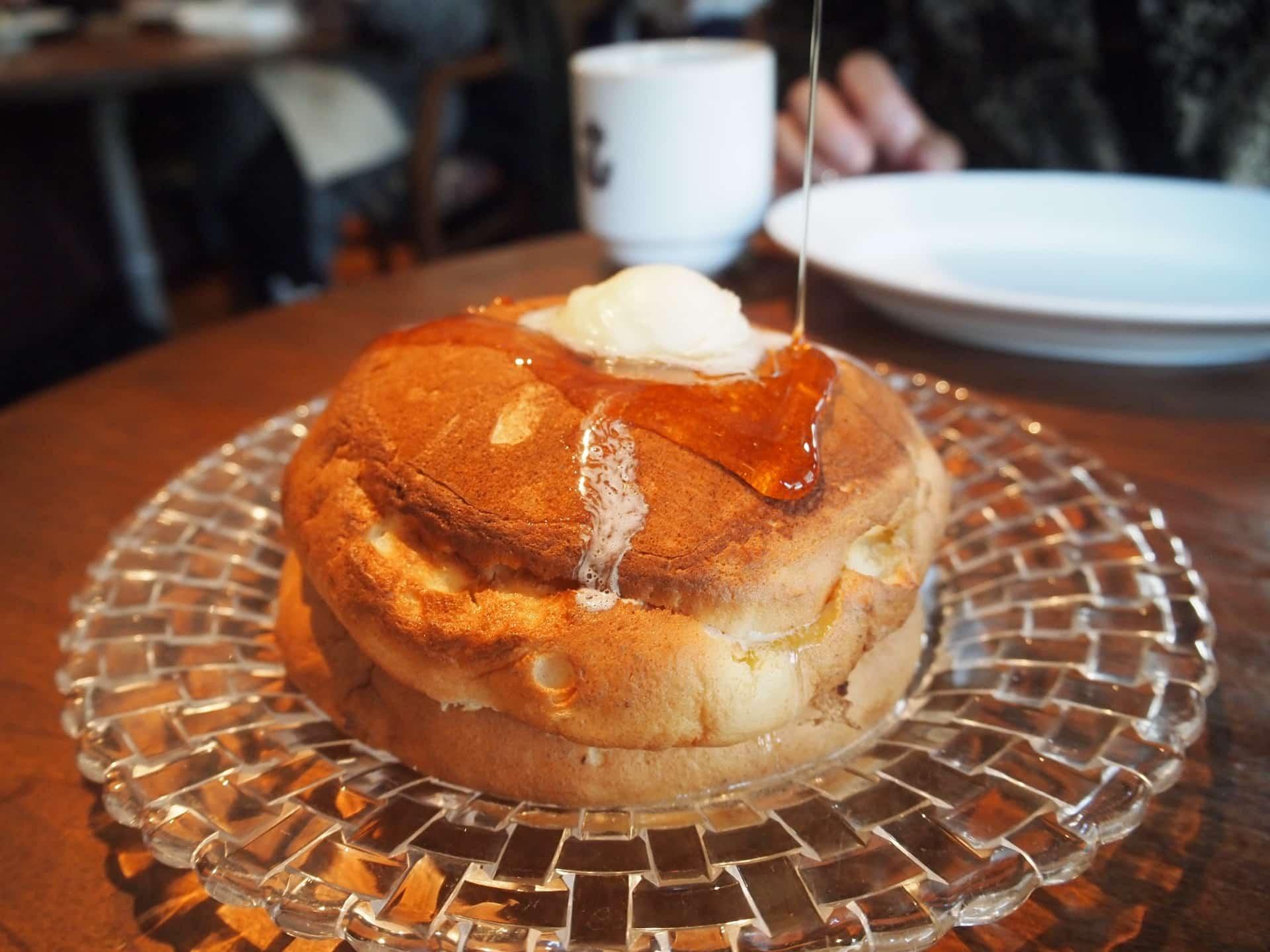 6th by ORIENTAL HOTEL − パンケーキが絶品…!ランチもリーズナブル