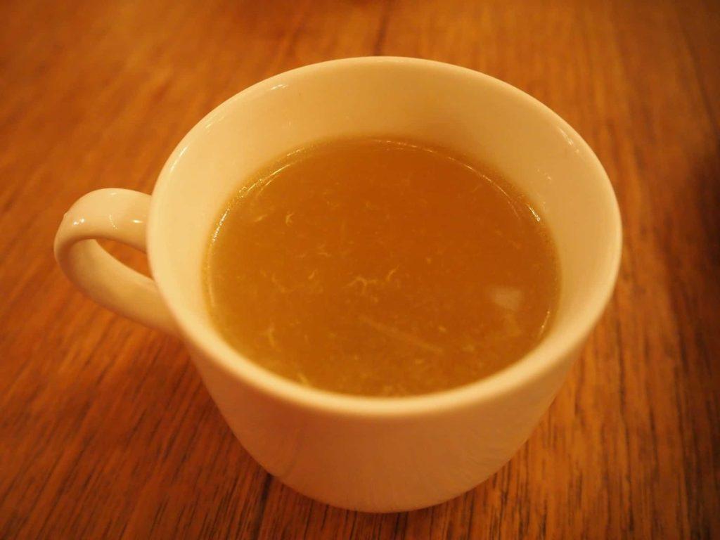 Solomons ソロモンズ 原宿 ランチ メニュー 値段 スープ飲み放題 スープバー
