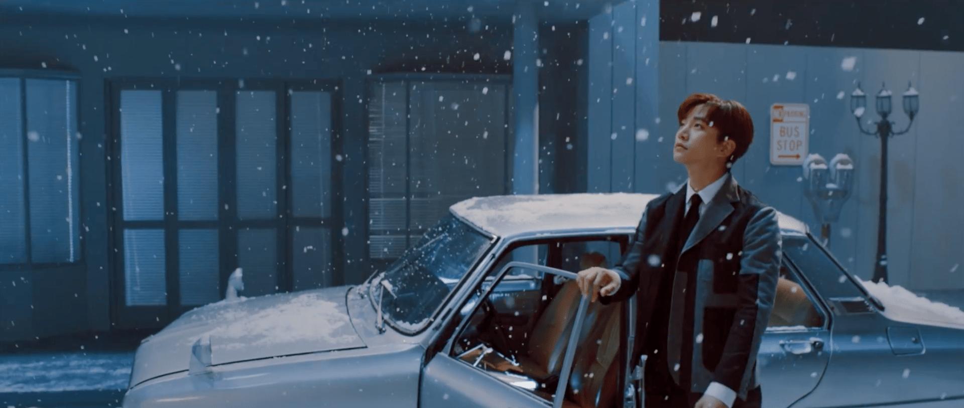 これで全部わかる!2PMジュノ2018年冬ソロ「冬の少年」スケジュール