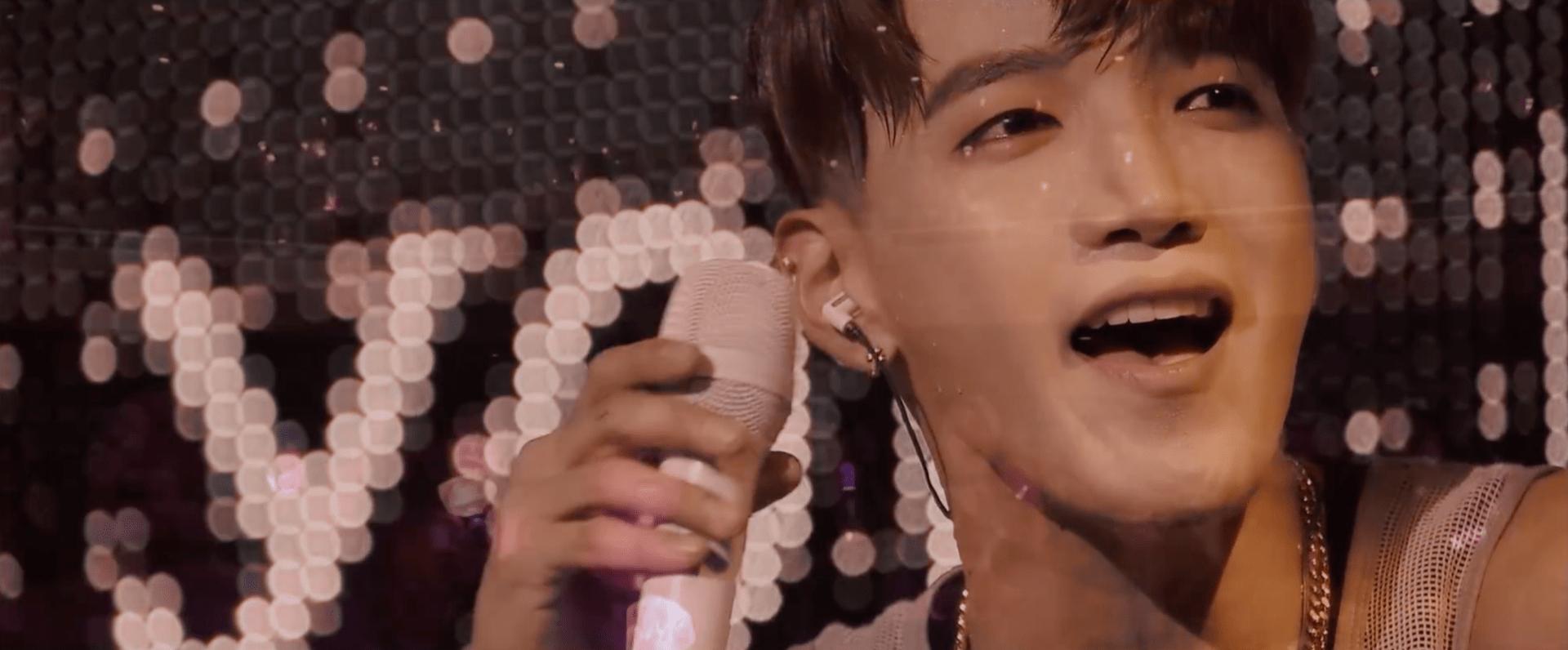 これで全部わかる!2PM Jun.K2018年ソロ「NO TIME」スケジュール