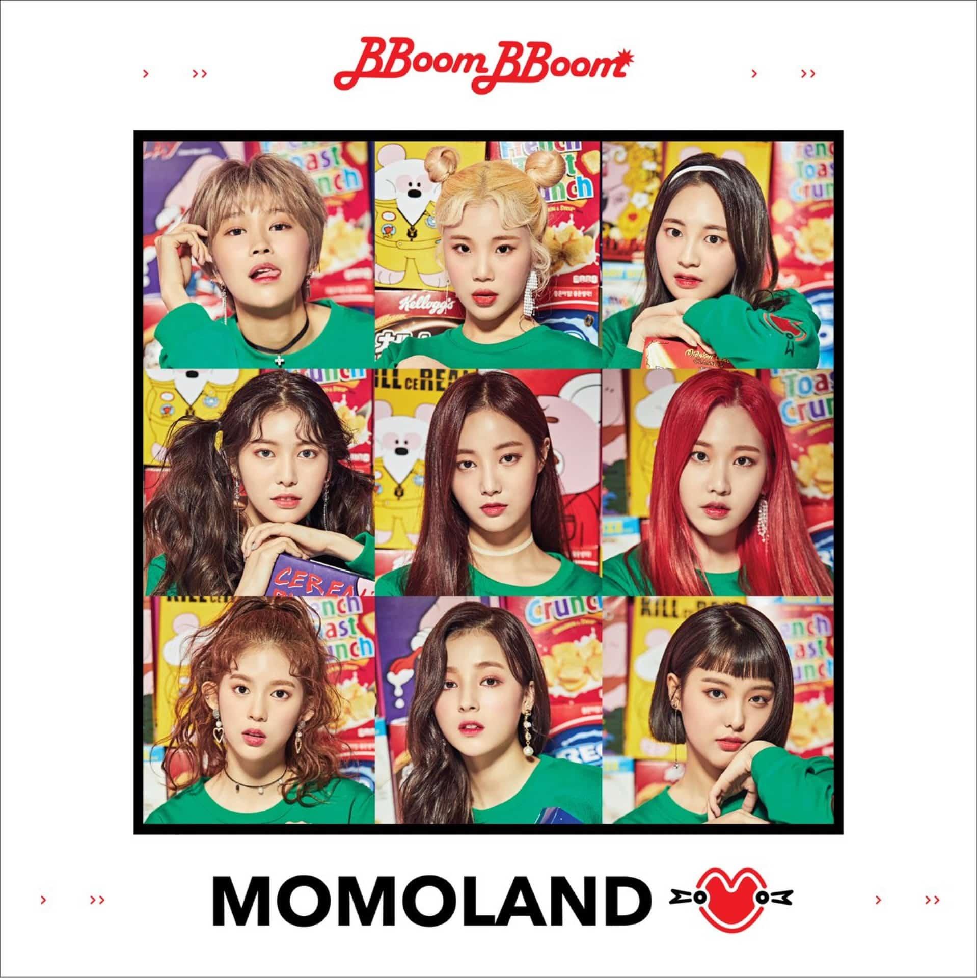 【2018年】韓国から日本デビュー予定のK-POPアイドル一覧!セブチ・レドベル・モモランドetc…