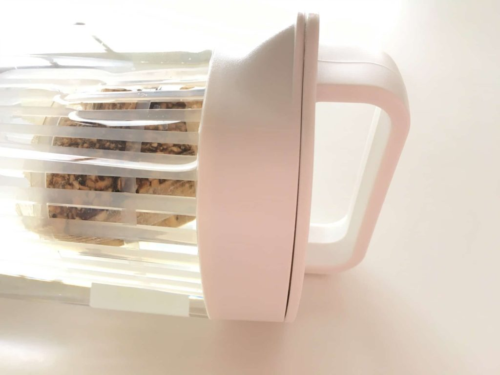 無印良品 無印 アクリル冷水筒 ドアポケットタイプ アクリル 冷水筒 サイズ 冷蔵庫 横置き