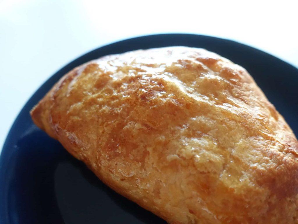 RINGO アップルパイ ルクア大阪 大阪 ルクア 食べ方 温め方 トースター