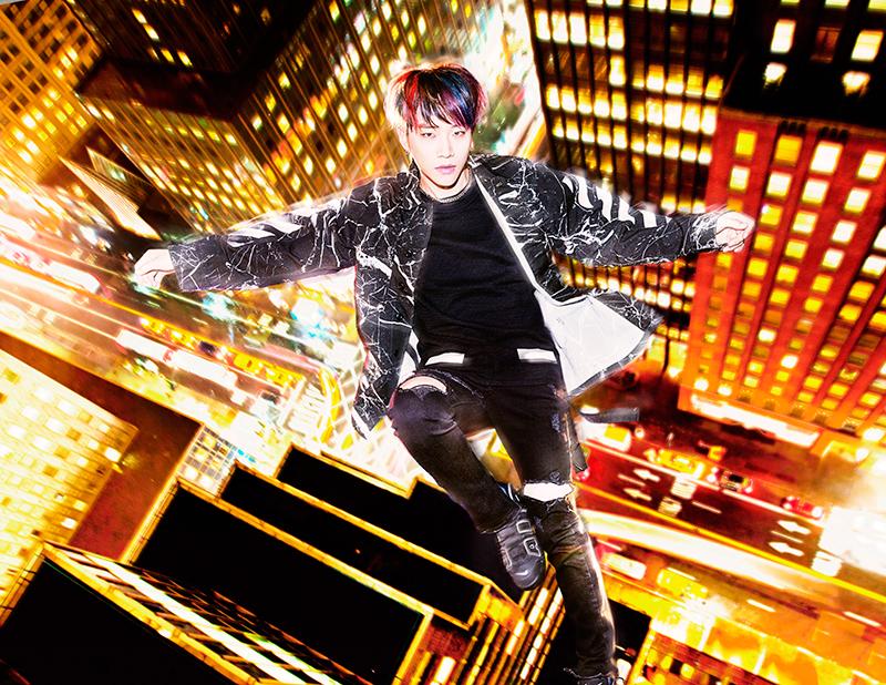 """2PMジュノ2016年ソロツアー""""HYPER""""DVD&Blu-rayの価格をチェック!"""