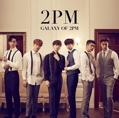 """2PM""""一旦最後""""のアリーナツアー。涙のファイナルの先に待っていたサプライズ"""