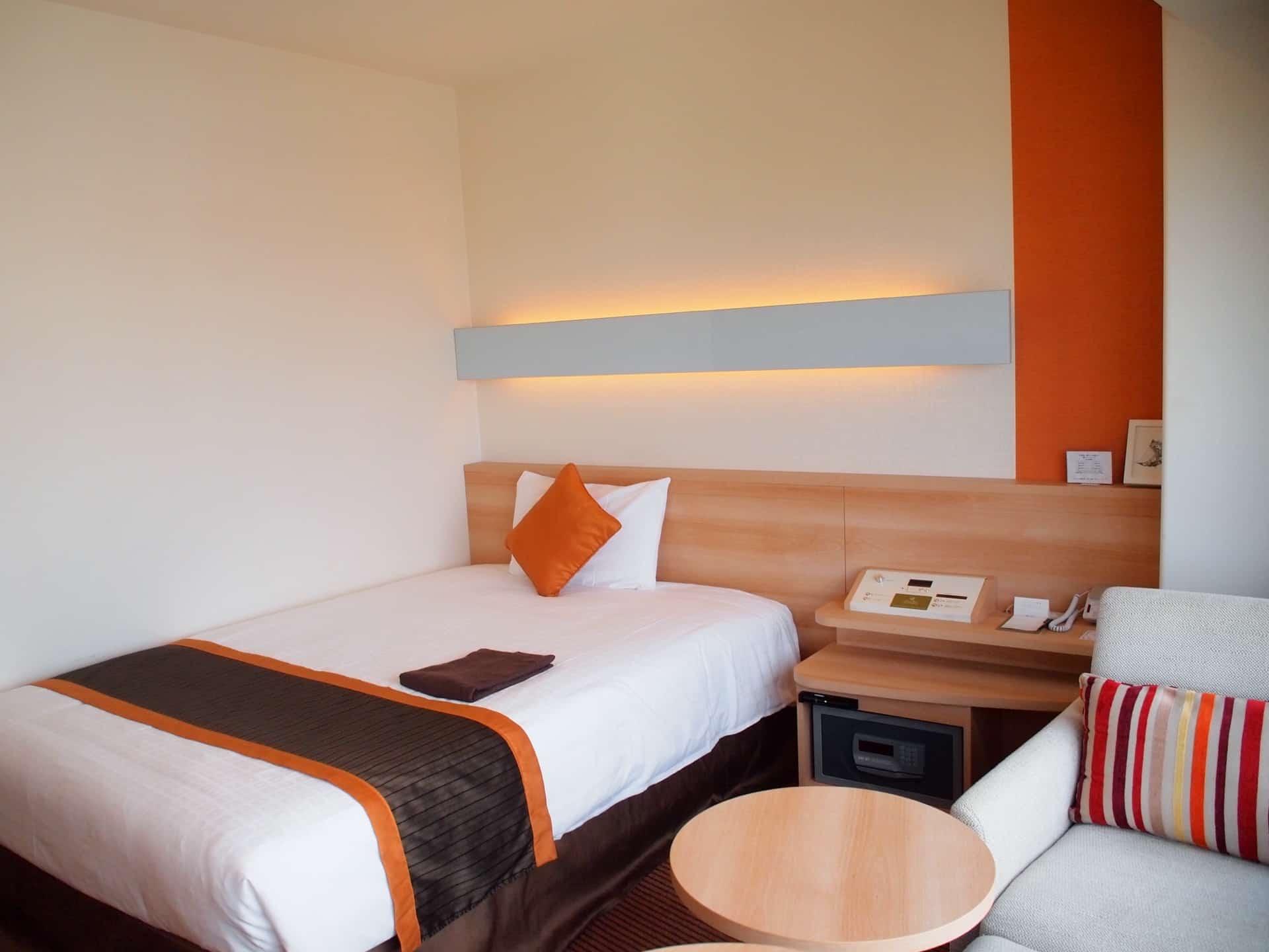 【宿泊記】横アリ遠征に!「新横浜プリンスホテル」はアクセス抜群。レディースフロアも◎