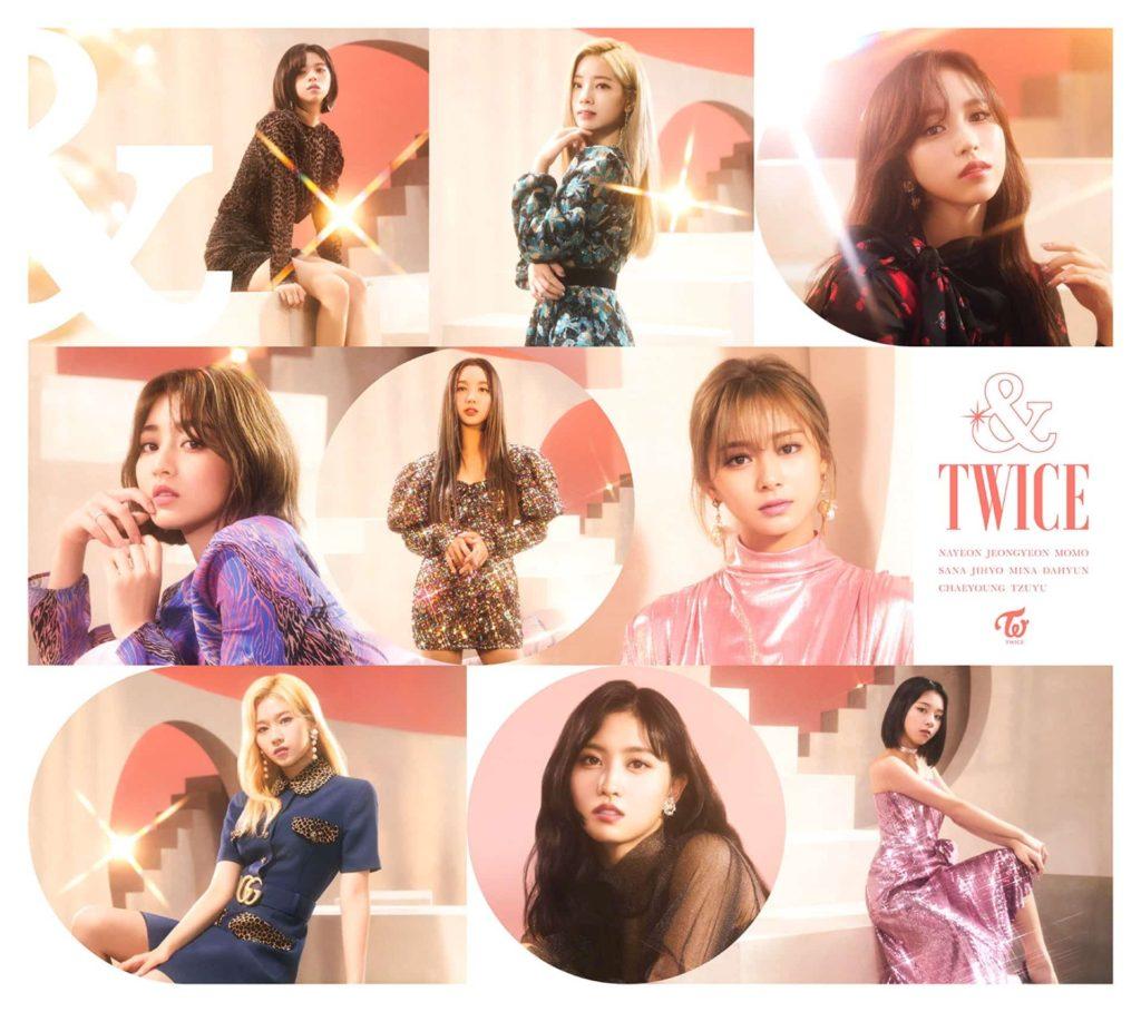 TWICE アルバム CD 値段 価格比較 2019 &TWICE