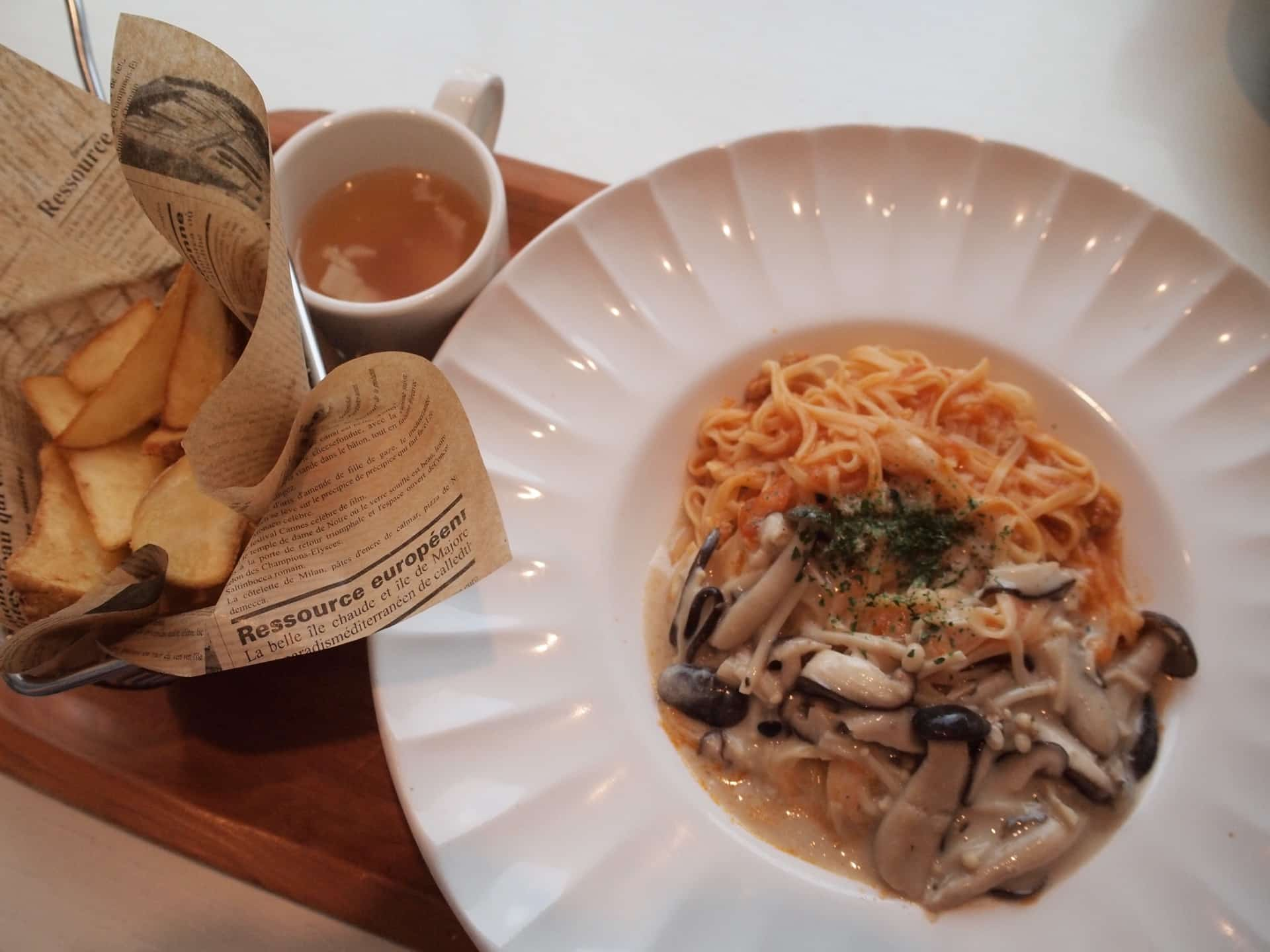 KICHIRI 渋谷宮益坂下 − バーニャカウダ食べ放題付きランチ!個室充実で子連れランチもOK