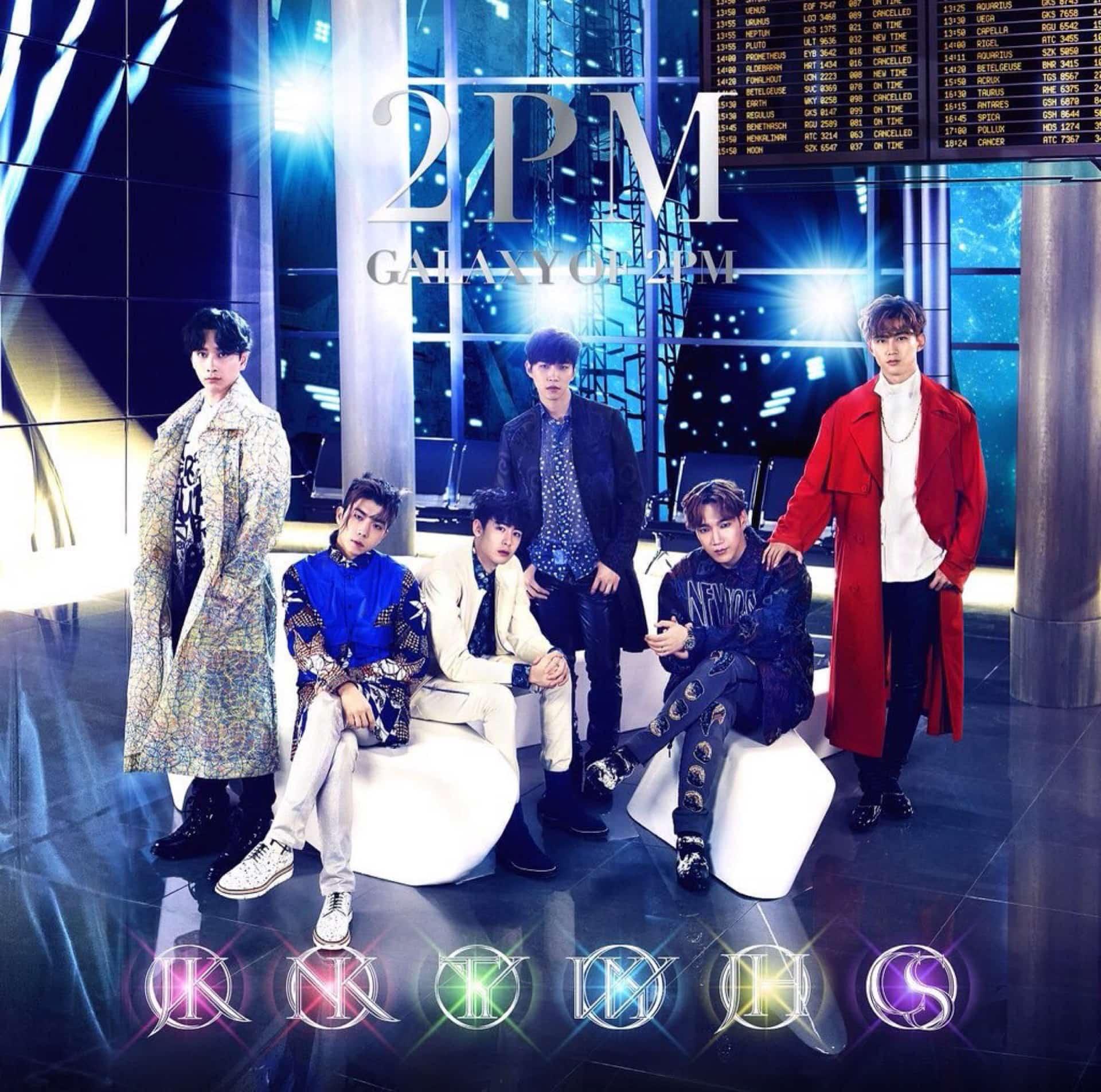 最大96%オフも!2PMのシングル・アルバムの買いそびれはない?タワレコセールでお得にGET