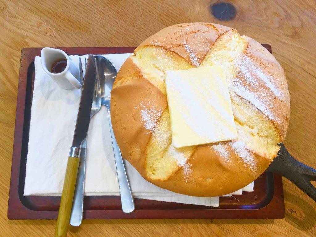 COMMA,COFFEE コンマコーヒー 東京 ひばりヶ丘 西東京市 ひばりが丘 カフェ ぐりとぐら パンケーキ