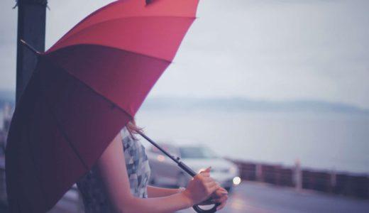 【2019年最新版】梅雨の季節に聴きたい、雨の歌厳選34曲。昭和から平成まで邦楽を集めました