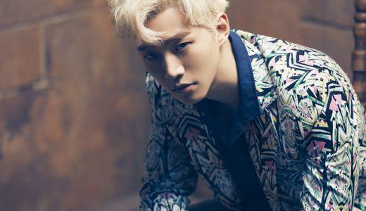 2PMジュノのソロアルバム全まとめ。2013年「キミの声」から2018年「想像」まで