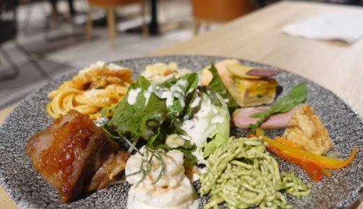 【沖縄マリオットホテル】レストラン「クワッチー」のディナービュッフェを徹底レポ!